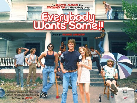 Everybody Wants Some – Brand New Trailer!