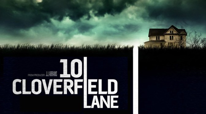 10 Cloverfield Lane – Review
