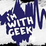 I'm With Geek