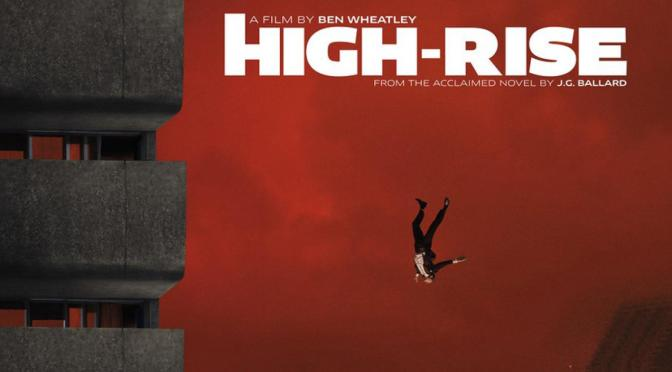 High-Rise – Review