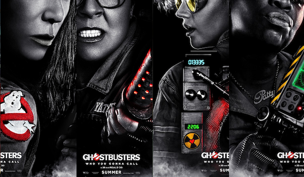 """Ghostbusters – """"Meet Kevin"""" Clip"""