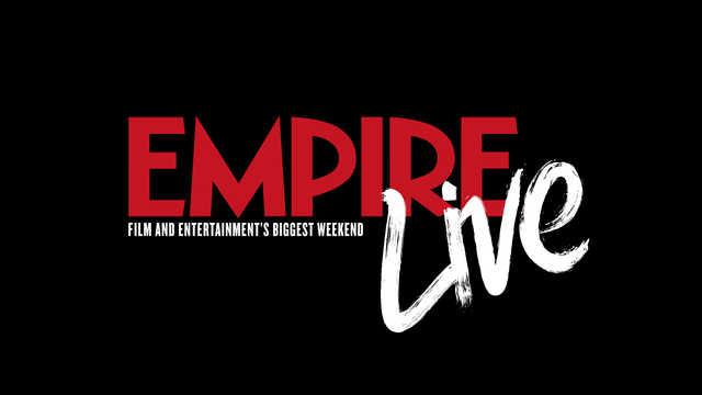 Empire Live – Event