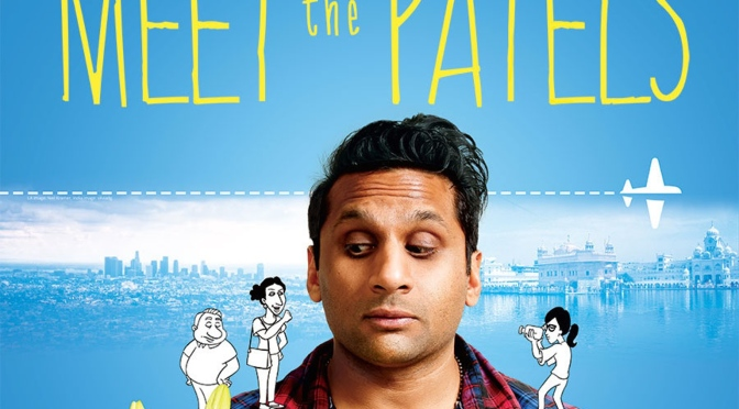 Meet the Patels – Review