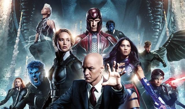 X-Men: Apocalypse – Brand New Trailer!