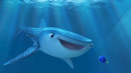 Finding Dory – Brand New Trailer!