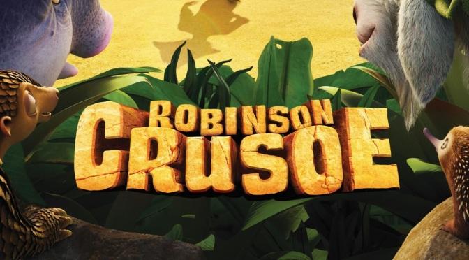 Robinson Crusoe – Brand New Clip!