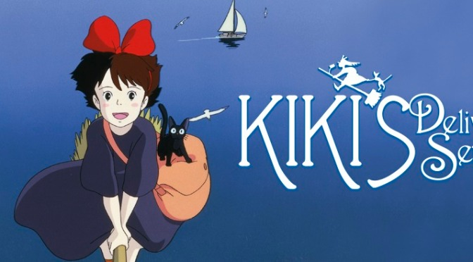 Kiki's Delivery Service – Review