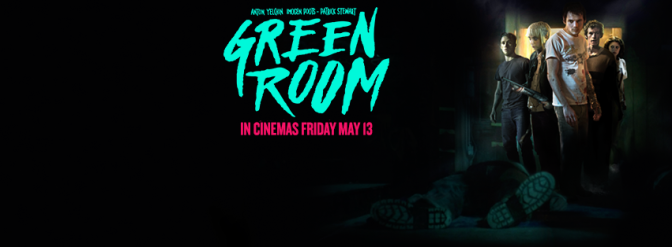 Escape The Green Room – Brand New Game!