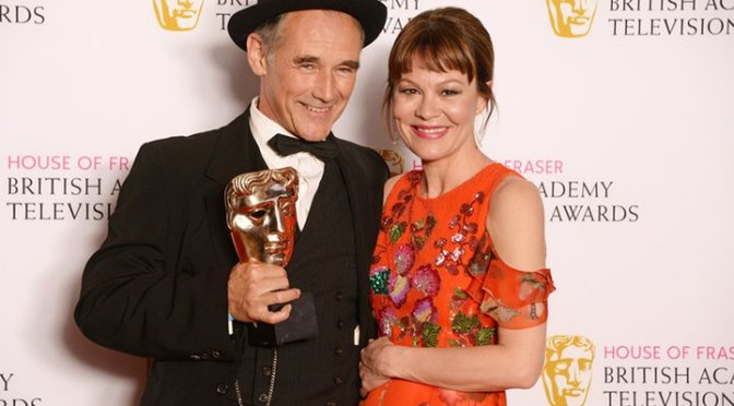 BAFTA TV Awards – Winners!