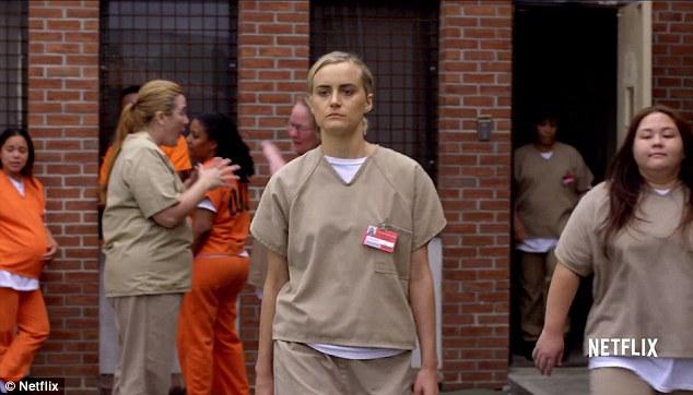 Orange Is The New Black: Season 4 – Brand New Trailer!