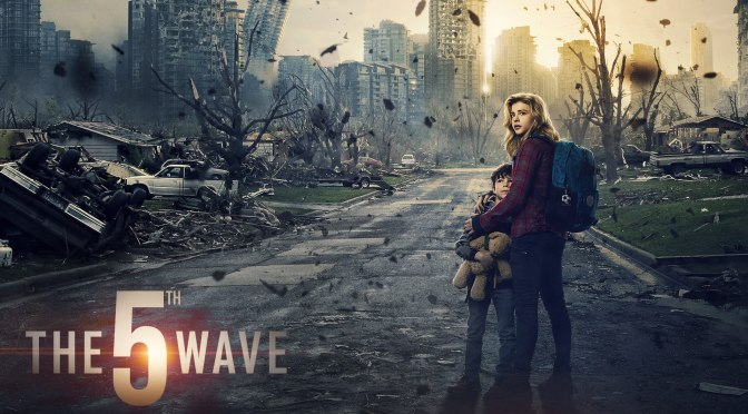 The 5th Wave (2016) – DVD and Blu-ray Review