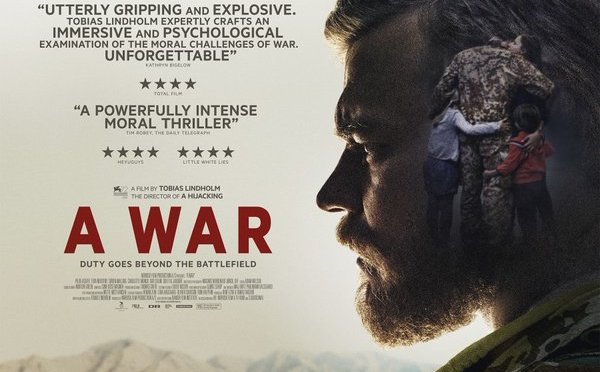 A War – DVD and Blu-Ray Review