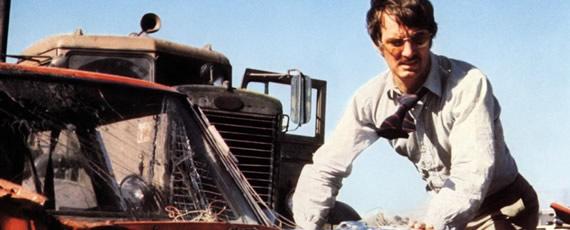 A Whole Lotta Spiel-berg: Duel (1971) – Review