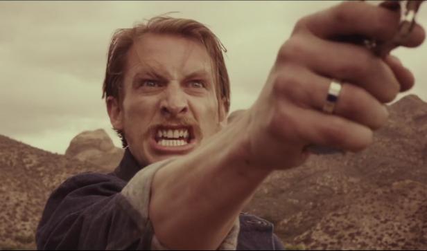 Carnage Park – Brand New Trailer1