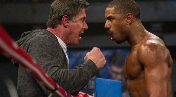 Very Popped and Delicious Kernels: Creed (2016)