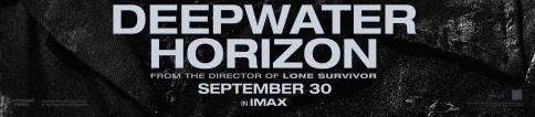 Deepwater Horizon – Brand New Trailer!