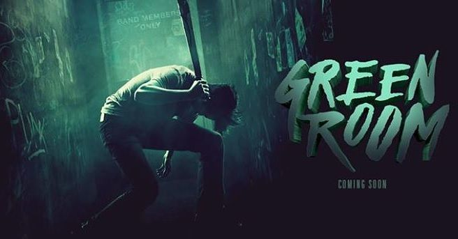 Green Room – Review