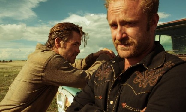 Hell or High Water – Brand New Trailer!