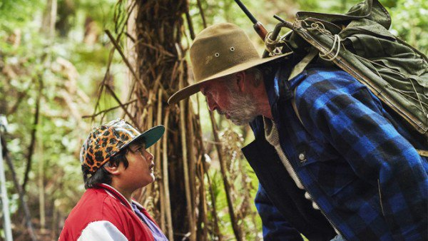 Hunt for the Wilderpeople – Brand New Trailer!