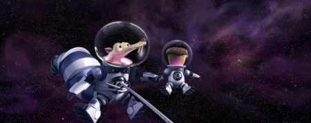 Ice Age: Collision Course – Brand New Trailer!