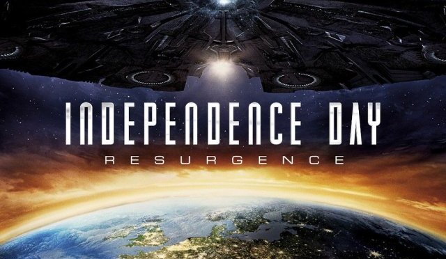 Independence Day: Resurgence – Brand New Extended Trailer!