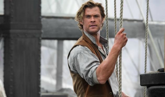 The Best of…Chris Hemsworth