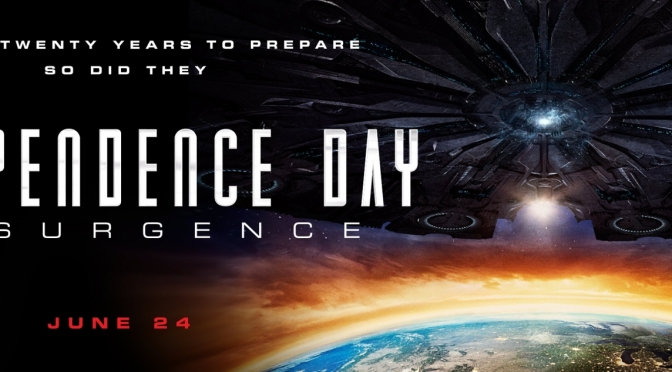 """Independence Day: Resurgence – """"Why Are They Screaming?"""" Clip"""