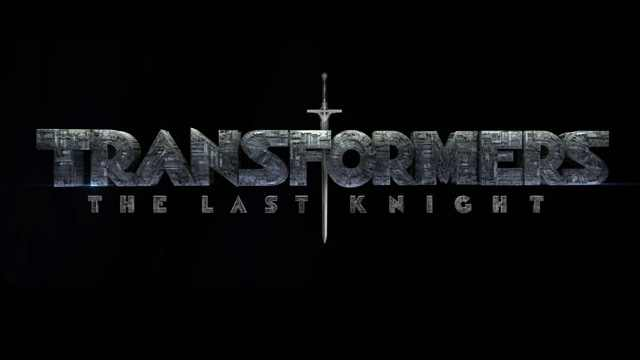 Transformers: The Last Knight – Brand New Teaser
