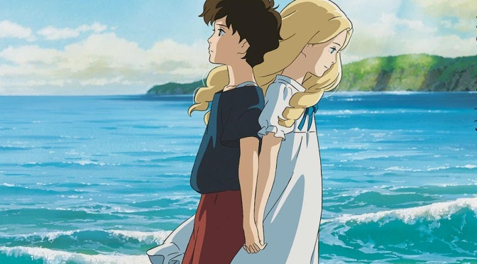 When Marnie Was There – Review