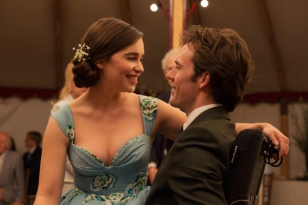 Me Before You – Brand New Trailer!
