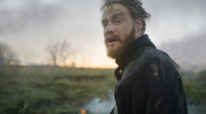 Men Go To Battle – Brand New Trailer!