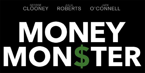 Money Monster – Review