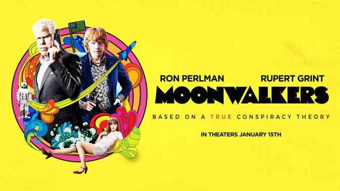 Moonwalkers – DVD and Blu-Ray Review