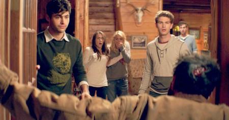 Cabin Fever – 30 Second Trailer
