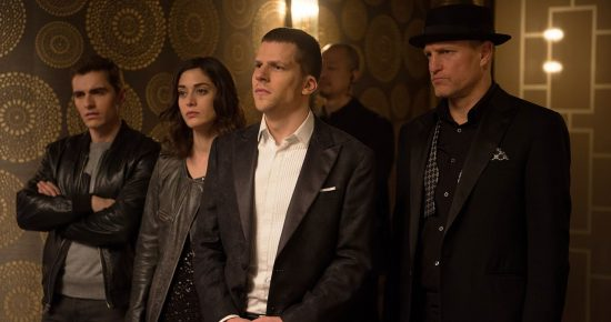 Now You See Me 2 – Brand New Trailer!