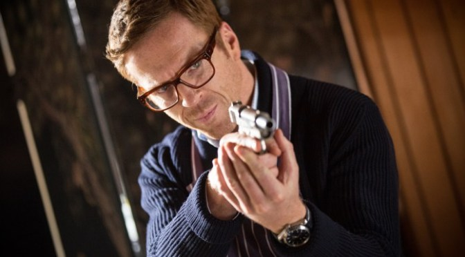 """Our Kind of Traitor – """"Damian Lewis"""" Clip"""