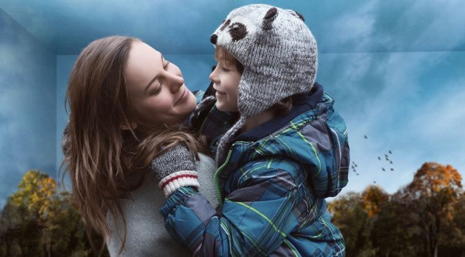 Room (2016) – DVD and Blu-Ray Review