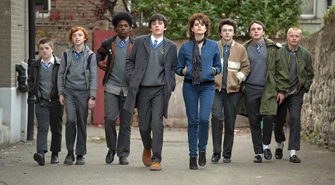 Sing Street – Review