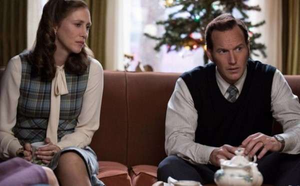 The Conjuring 2 – Brand New Featurette!