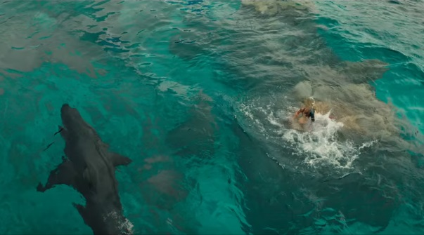 The Shallows – Brand New Trailer!