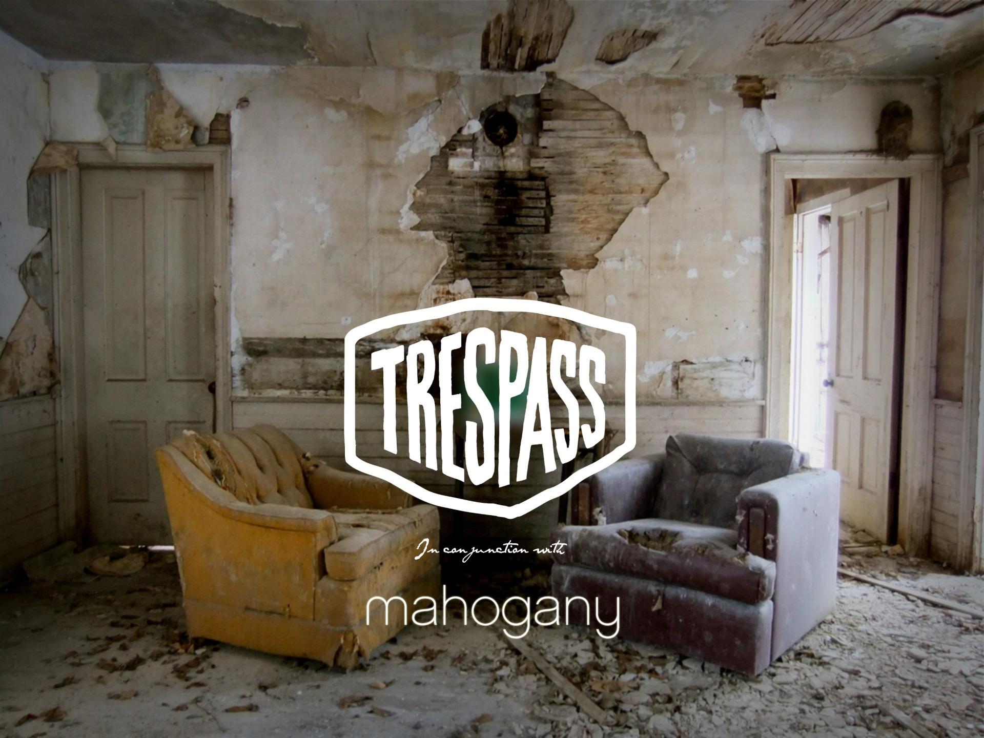 Trespass X Mahogany FB