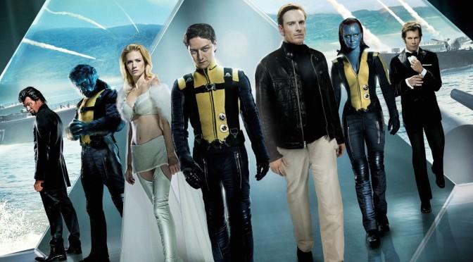 Looking Back…X-Men: First Class (2011)