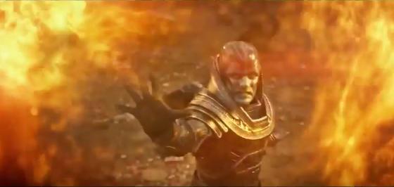 X-Men: Apocalypse – International TV Spot