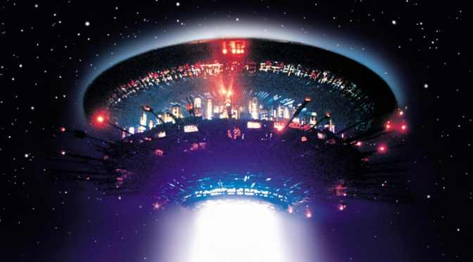 Close Encounters of the Third Kind – Review