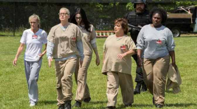 Orange is the New Black – Season Four Overview (Spoilers!)