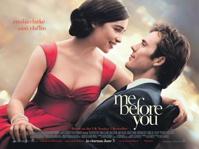 Me Before You – Review