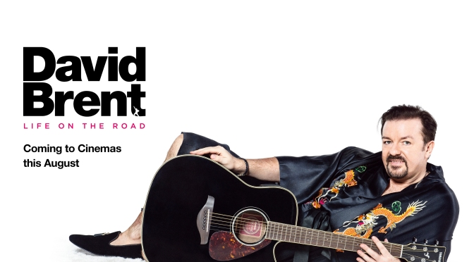 David Brent: Life on the Road – Brand New Trailer!