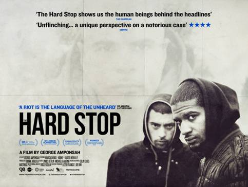 The Hard Stop – Brand New Trailer!