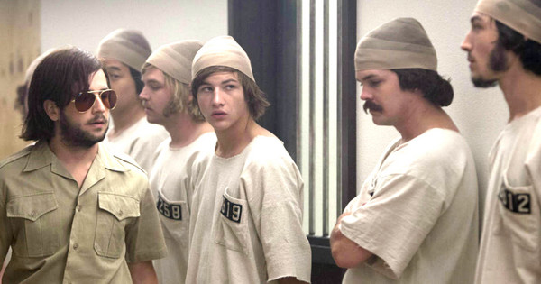 The Stanford Prison Experiment – Review