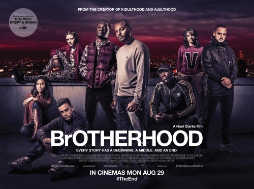BrOTHERHOOD – Brand New Trailers!
